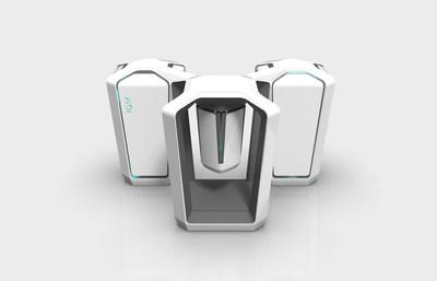 IQM Quantum Computer Design