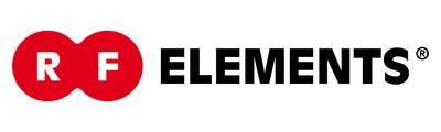 RF elements Logo
