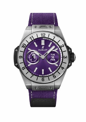 Hublot Big Bang e Premiere League Replica Time