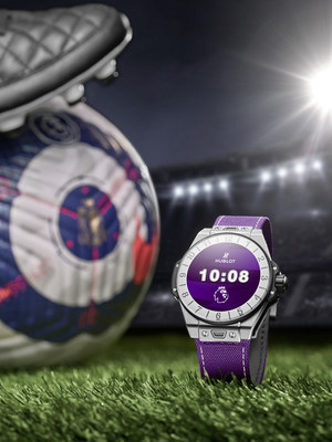 Hublot Big Bang e Premiere League
