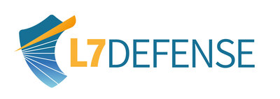 L7 Defense Logo (PRNewsfoto/L7 Defense)