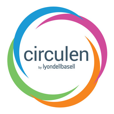 The LyondellBasell Circulen product family supports the reduction of plastic waste through the use of recycled content, and a lower carbon footprint through the use of renewable-based content as compared to feedstock from fossil-based sources.