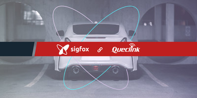 Queclink forma alianza con Sigfox