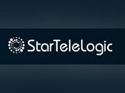 StarTele Logic Logo