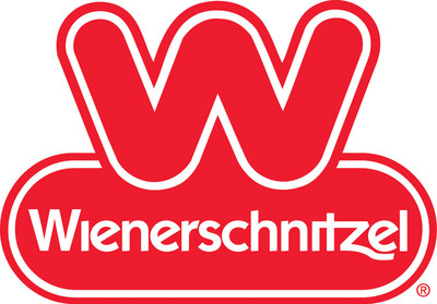 "Founded by John Galardi in 1961 with a single hot dog stand in Wilmington, Calif., Wienerschnitzel is one of the real pioneers of the quick-service food industry. The World's Largest Hot Dog Chain now serves more than 120 million hot dogs annually – and fueled by a mission of ""Serving Food to Serve Others,"" also gives back a percentage of profits to its charitable partners. Based in Irvine, Calif., Wienerschnitzel operates or franchises 328 restaurants in 11 states. It is part of the Galardi Group, which is also the parent company of Hamburger Stand and Tastee-Freez LLC."