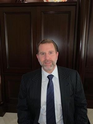 Leon Falic, Falic Media CEO.