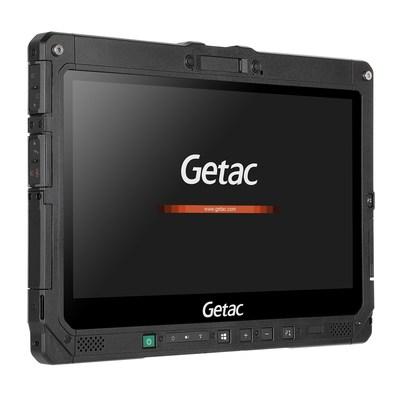 Getac Logo