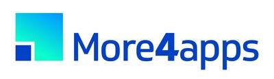 More4Apps Logo
