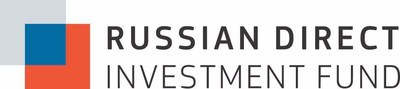 The Russian Direct Investment Fund (RDIF) Logo