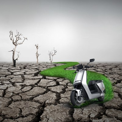 Yadea celebrates World Environment Day 2021, calling on consumers on various social media platforms to make sustainable choices with emission-free vehicles.