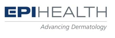 EPI logo (PRNewsfoto/EPI Health)