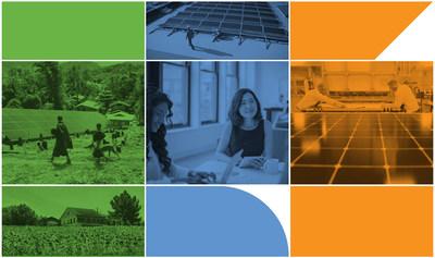 Maxeon's inaugural Sustainability Report.
