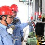 Sinopec construye la mayor base de producción de desinfectantes del mundo