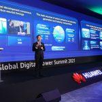 Huawei Digital Power ilumina Dubái y pide esfuerzos para bajas emisiones de carbono